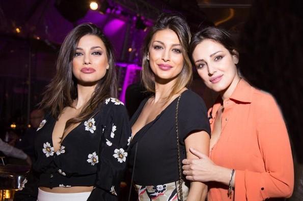 ¡Sensuales y polémicas! Ellas son las Kardashians Italianas (FOTOS)