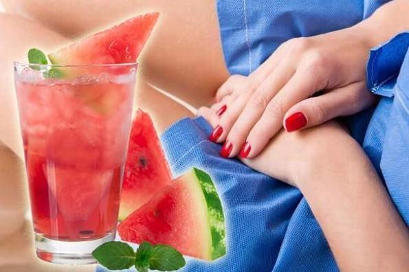 ¡Cuida tu salud! Checa las mejores bebidas para tratar infecciones urinarias
