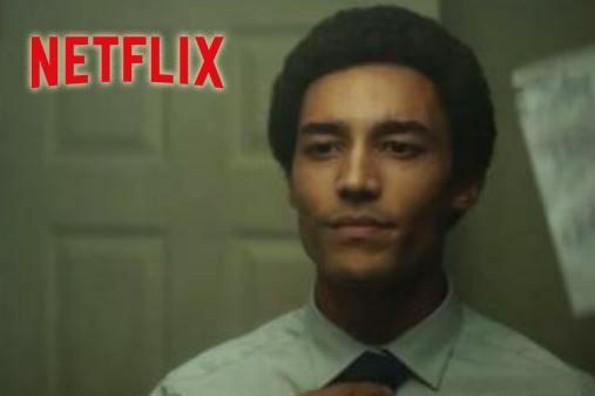 Netflix lanza el primer teaser de
