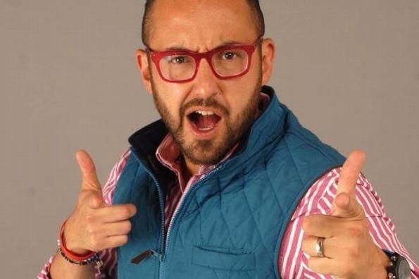 Mauricio Clark dice adiós a Televisa, ¡quiere ser entrenador deportivo! (VIDEO+FOTOS)