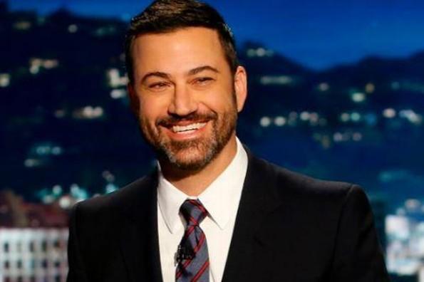 Jimmy Kimmel será el anfitrión de los Oscar 2017 (VIDEO)