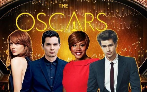 ¿Eres cinéfilo? ¡No te pierdas las nominaciones a los premios Oscar 2017!
